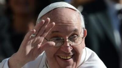El Papa Francisco presidirá la Jornada Mundial de la Juventid (JMJ) 2013...