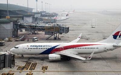 Lo último en la investigación del 'avión fantasma' de Malaysia Airlines