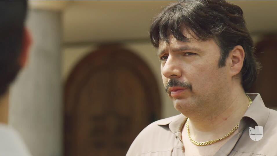 Amado en El Chapo