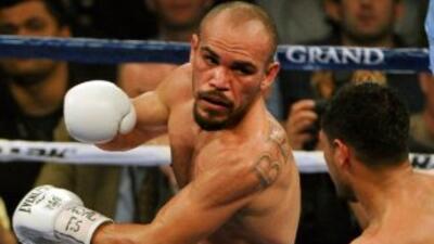Ray Beltrán peleará el 1 de mayo contra Takahiro Ao.
