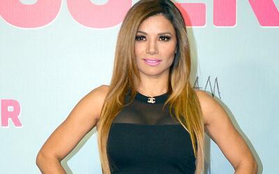 Aleida Núñez presenció cuando Gabriel estaba de juguetón con Marjorie