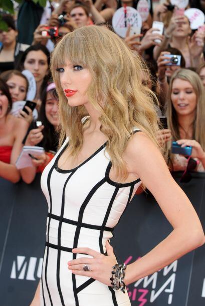 Taylor Swift tampoco tiene intenciones de regresar al colegio y seguro a...