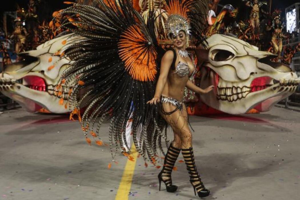 """""""Queremos mostrar las danzas, la música, la cultura que los tambores afr..."""