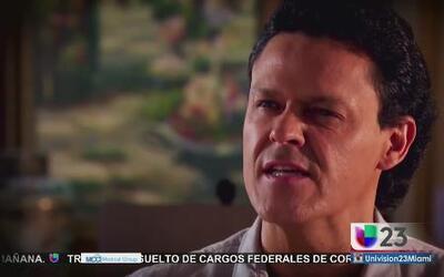 """Pedro Fernández nos habla de """"Hasta el Fin del Mundo"""""""