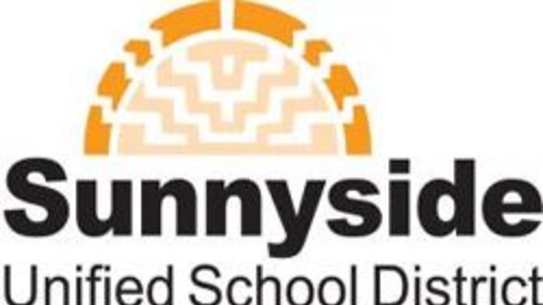 Logo del distrito escolar Sunnyside
