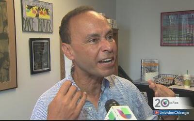 Gutiérrez pide protección a niños en la frontera