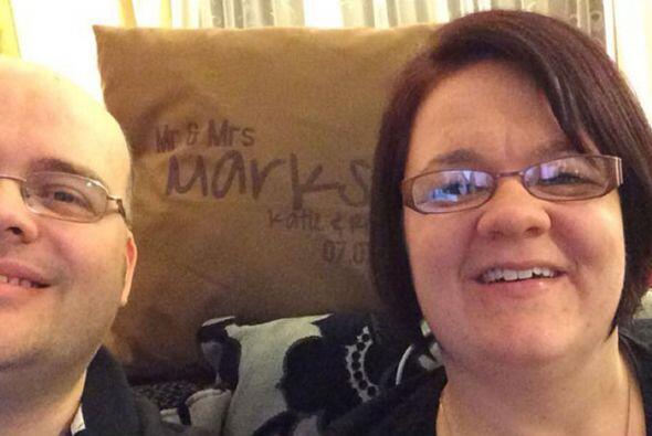 Katie y Roy siempre habían querido tener bebés, pero no había esperanzas...
