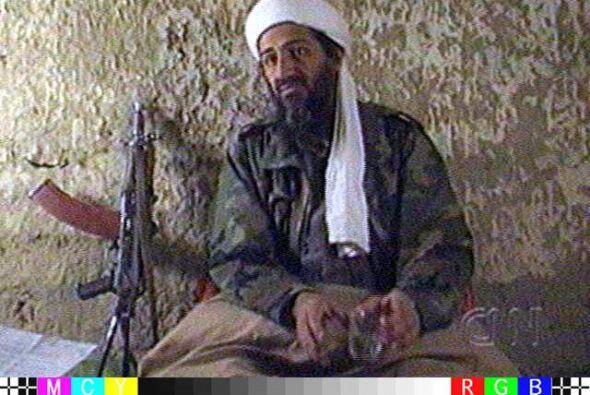 La caza de Bin Laden puso punto final a una vida dedicada al terrorismo...
