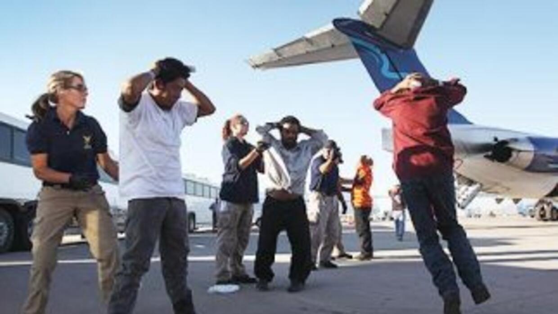 AILA reiteró que los inmigrantes, antes de dar cualquier paso porque cre...