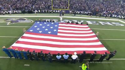 Highlights Semana 2: Pittsburgh Steelers vs. Baltimore Ravens