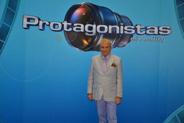 El paso de Osmel Sousa dejó a los Protagonistas con ganas de un c...