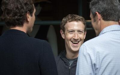 Zuckerberg destaca que el video es el futuro de la empresa.