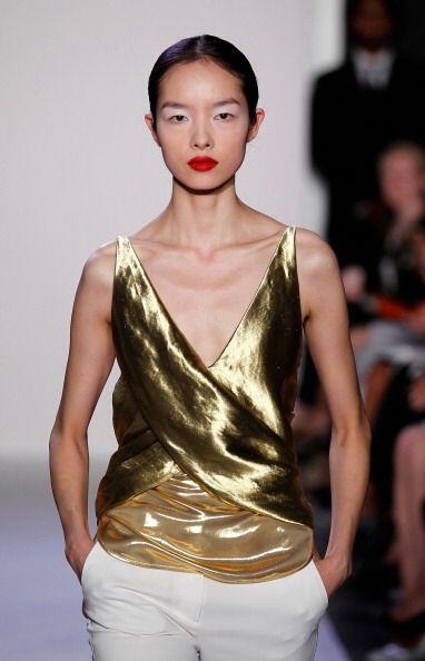 ¿Qué opinas de la esta moda metalizada?, ¿aú...