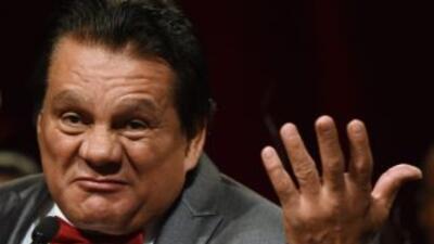Roberto Durán preocupado por el boxeo panameño.
