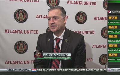 """Gerardo Martino, sobre Guardado: """"Beneficiaría a toda la Liga, es como P..."""