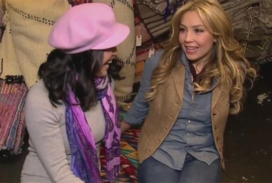 Thalía tuvo muchos príncipes en las telenovelas, pero en la vida real só...