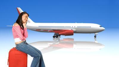 ¿Pueden los soñadores viajar fuera del país con permiso de trabajo?