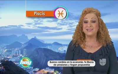 Mizada Piscis 04 de febrero de 2016