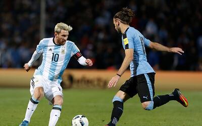 Argentina, Uruguay