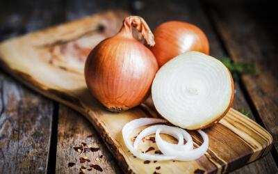 salud cebollas