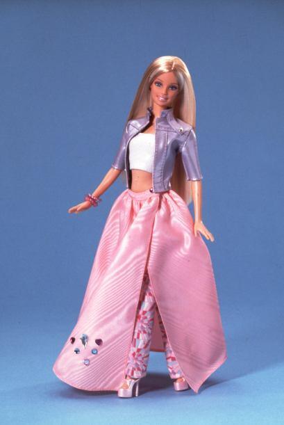 Hasta Barbie tiene su doble ¡de carne y hueso!