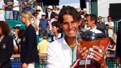 En sus enfrentamientos con Ferrer, Rafael Nadal encadenó su 37ª victoria...