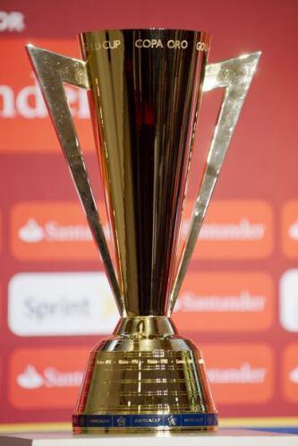 Llegan los cuartos de final de la Copa Oro. A partir de ahora se juega a...