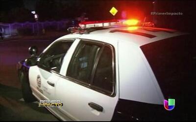 Asesino en serie de Los Angeles ya está tras las rejas