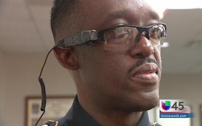 Compran cámaras policiacas con dinero de criminales