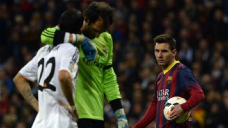 La derrota madridista ante el Barcelona le da un nuevo sabor a esta Liga...