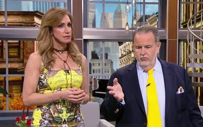 Raúl explicó cómo fue el accidente que sufrió en Nueva York