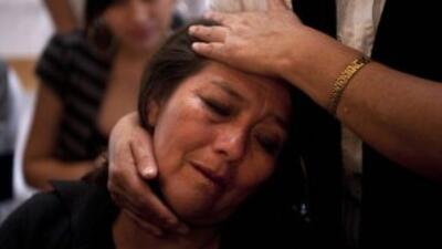 El número de muertos por alcohol adulterado con metanol en Ecuador subió...