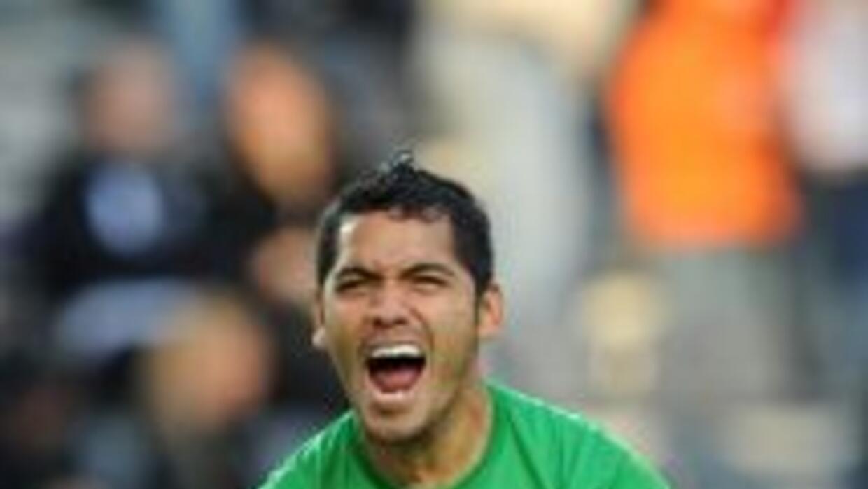 Raúl Fernández jugará en la MLS con el Dallas FC.