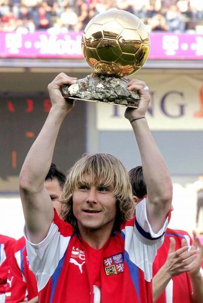 Otro jugador que estuvo cerca de conseguir la Champions League fue el ba...