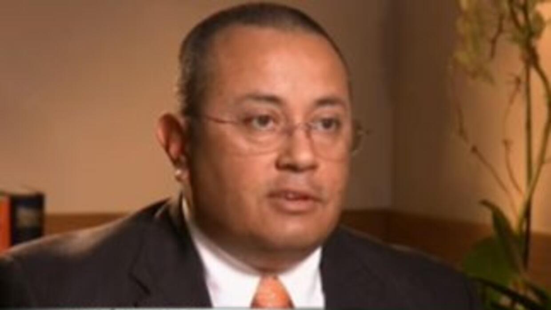 El ingenierio Anthony Daquin le contó a Univision Investiga que los cuba...