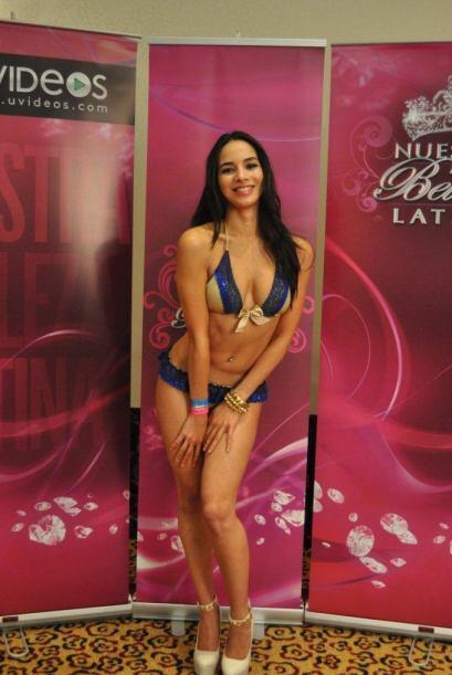 Nerissa Martínez Conoce a las once bellas de Nueva York que tras...