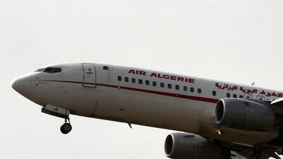 El presidente francés descartó que haya sobrevivientes en avión de Air A...