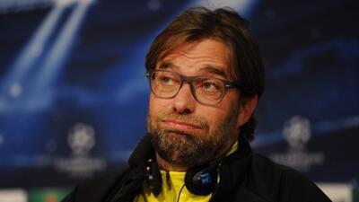 El técnico rescindirá su contrato con el Borussia Dortmund a final de te...