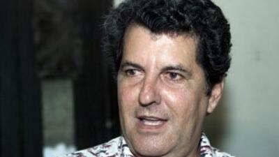 El disidente cubano, Oswaldo Payá, murió en un accidente de tránsito.