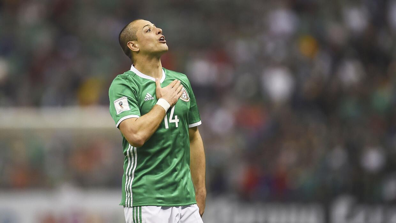 El 'Gigante de la Concacaf' está de vuelta: México iría por su pase a Ru...