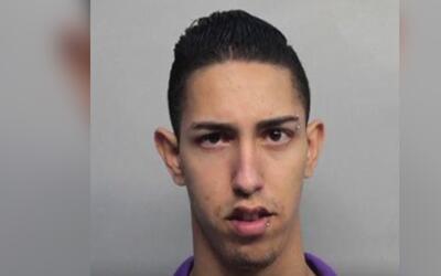 Este cantante cubano fue arrestado en Miami con drogas en su poder