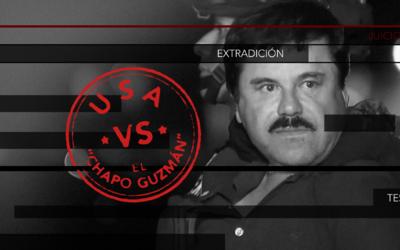 Especial EEUU contra El Chapo
