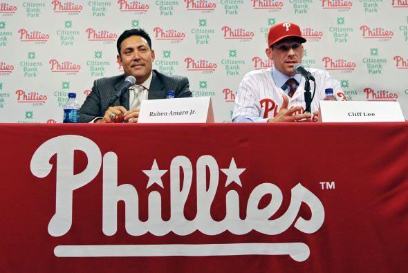 Lee rechazó ofertas más jugosas de los Yankees de Nueva York y Rangers d...
