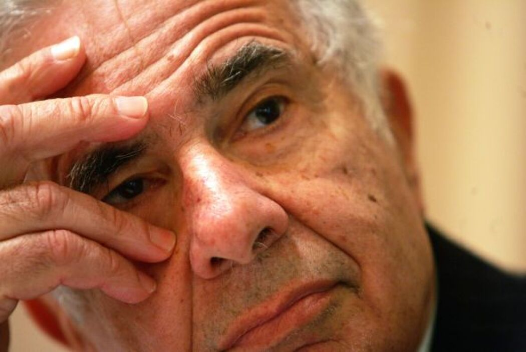 Carl Icahn, Fundador de Icahn Capital Management  Fortuna para septiembr...