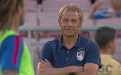 Klinsmann obligado a saldar cuentas en la Copa América Centenario