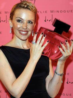 Si quieres lograr un 'look' como el de Kylie Minogue, asegúrate de que t...