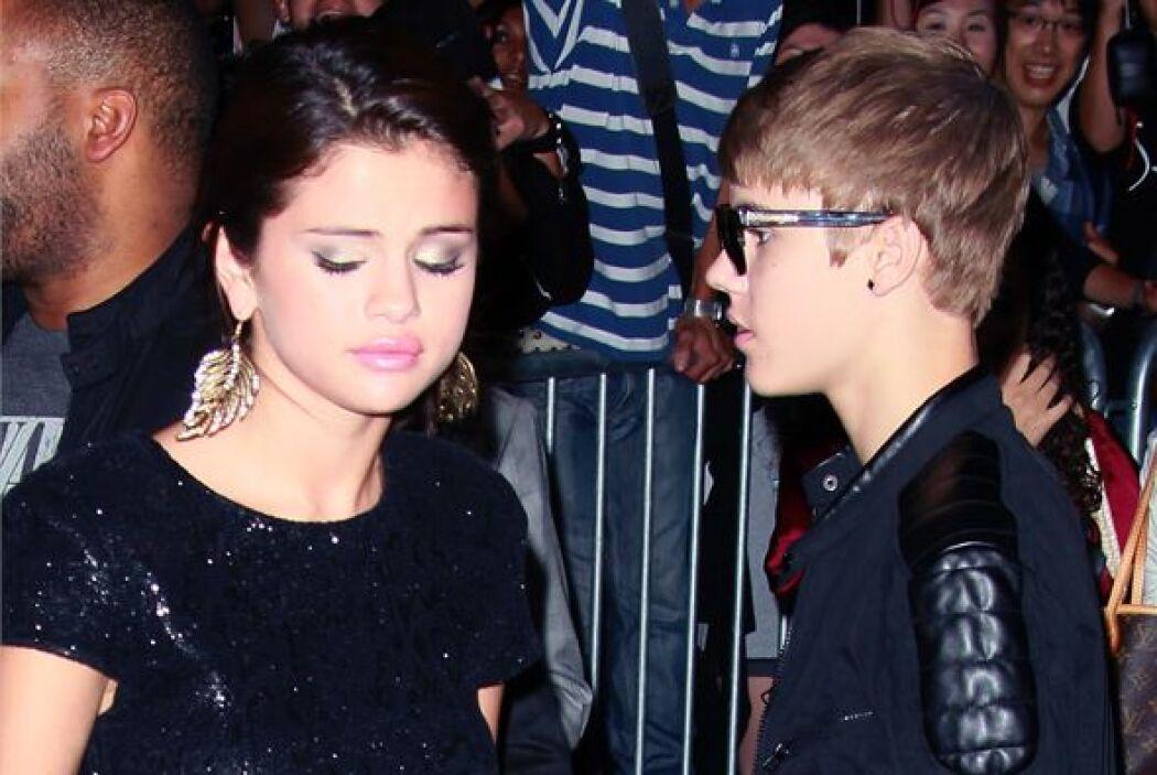 El cantante le contó a un amigo que Selena perdió su virginidad con él....