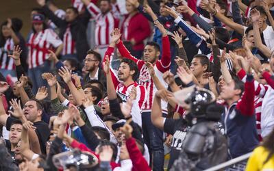 Gran colorido se vivió este fin de semana en el fútbol mex...