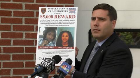 Brutales asesinatos de 5 jóvenes en Long Island destapan preocupante cre...