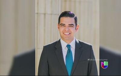 El condado de Long Beach elige a su primer alcalde latino y gay